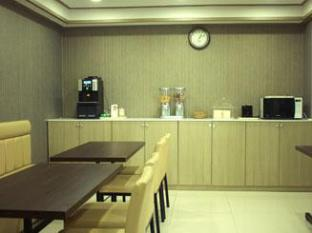 Manhattan Hotel Seoul - Lounge