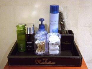 Manhattan Hotel Seoul - Room Facilities