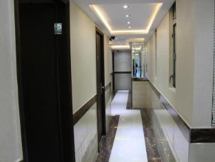 Jordan Comfort Inn Hong Kong - Otelin İç Görünümü