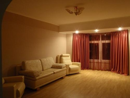 Yubileinye Apartments
