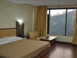 Hotel Sukh Sagar Regency