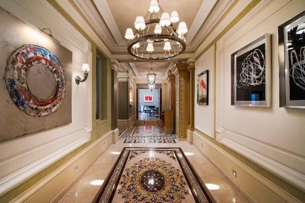Villa Saint Honore Paris