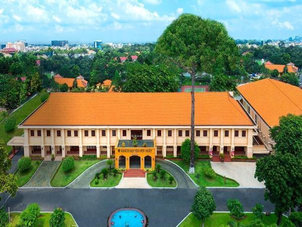 Tan Son Nhat Hotel Ho Chi Minh City