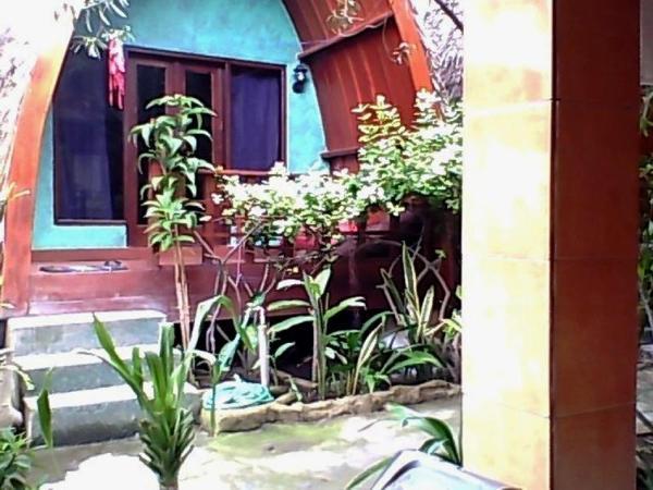 Edy Homestay Lombok