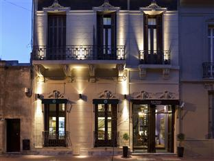 San Telmo Luxury Suites Hotel Buenos Aires - Hotel entrace