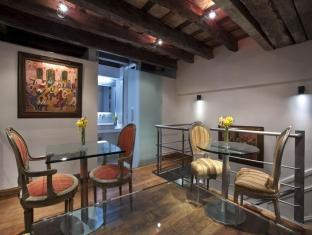 San Telmo Luxury Suites Hotel Buenos Aires - Lobby