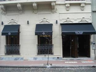 San Telmo Luxury Suites Hotel Buenos Aires - Exterior