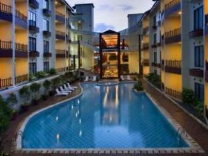 Palace Hotel Puncak