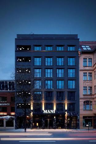 阿瑪諾集團瑪尼酒店