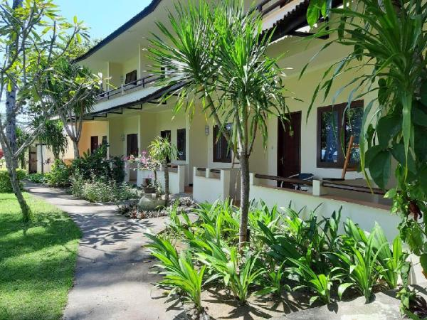 Medana Bay Marina Lombok