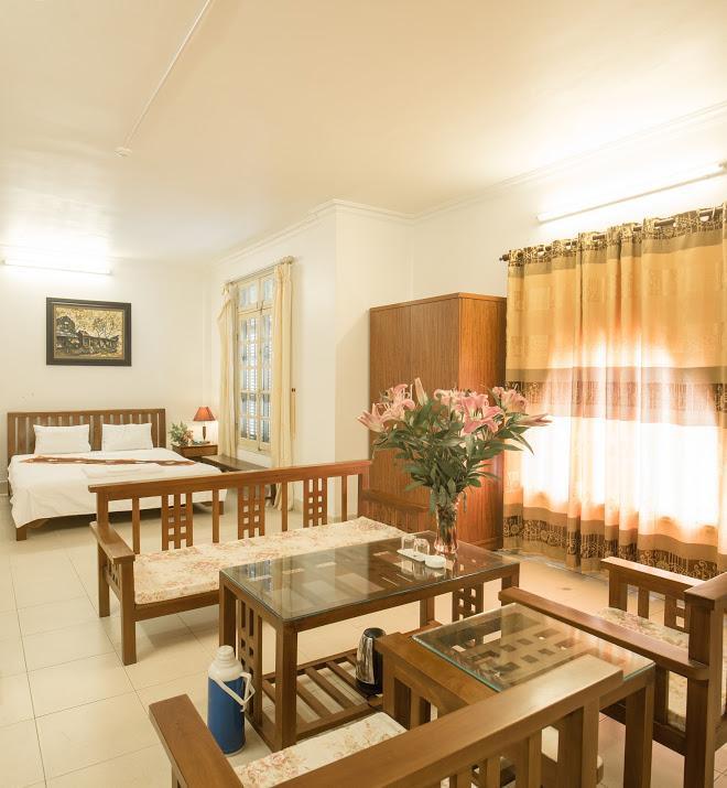 Trang An Plaza Hotel   An Duong Vuong