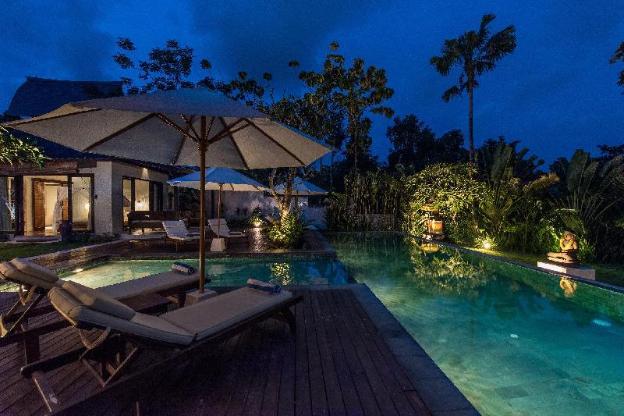 Villa Nelayan by Nakula