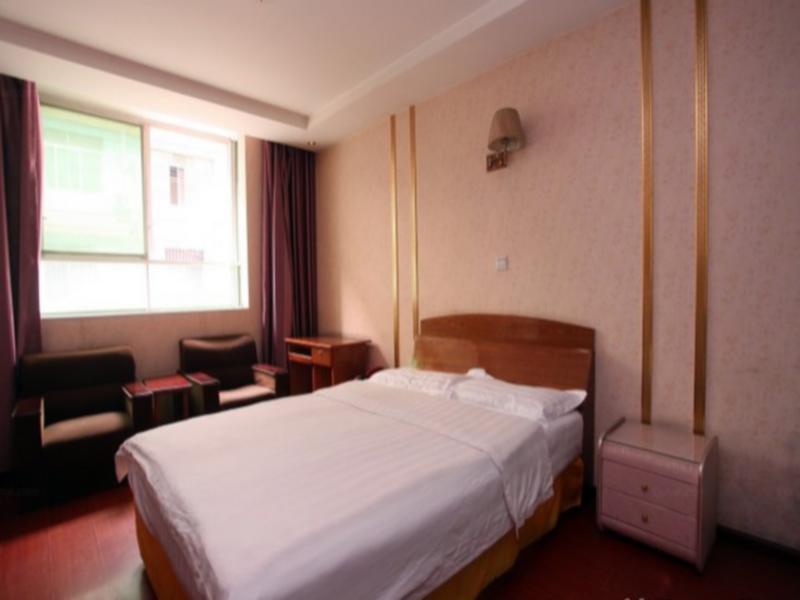Chengdu Aggregation Airport Hotel