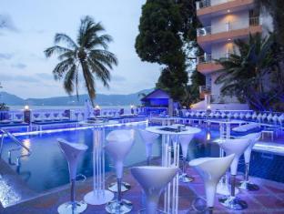 Blue Beach Club & Resort Phuket - View