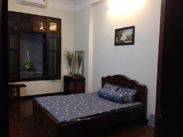 The Old Guava Homestay Apartment 1 Hanoi