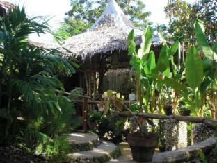 Bantayan Island Nature Park & Resort Otok Bantayan - restavracija