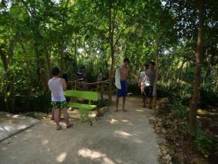 Bantayan Island Nature Park & Resort Otok Bantayan - okolica