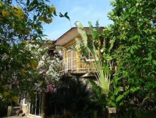 Bantayan Island Nature Park & Resort Otok Bantayan - zunanjost hotela