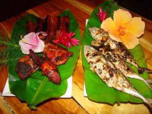 Bantayan Island Nature Park & Resort Otok Bantayan - Hrana in pijača