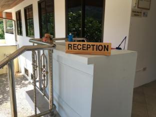 Elephant Guesthouse Phuket - Reception
