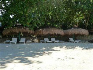 Chema's by the Sea Beach Resort Davao City - plaža