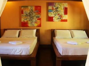 Chema's by the Sea Beach Resort Davao City - غرفة الضيوف