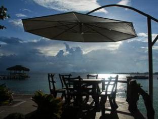 Chema's by the Sea Beach Resort Davao City - شاطئ