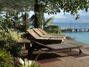 Chema's by the Sea Beach Resort Bandar Davao - Pantai