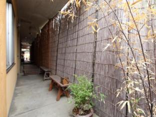 Golden Pavilion House Kyoto - Exterior