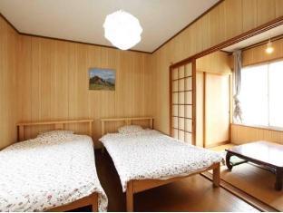 Golden Pavilion House Kyoto - Guest Room