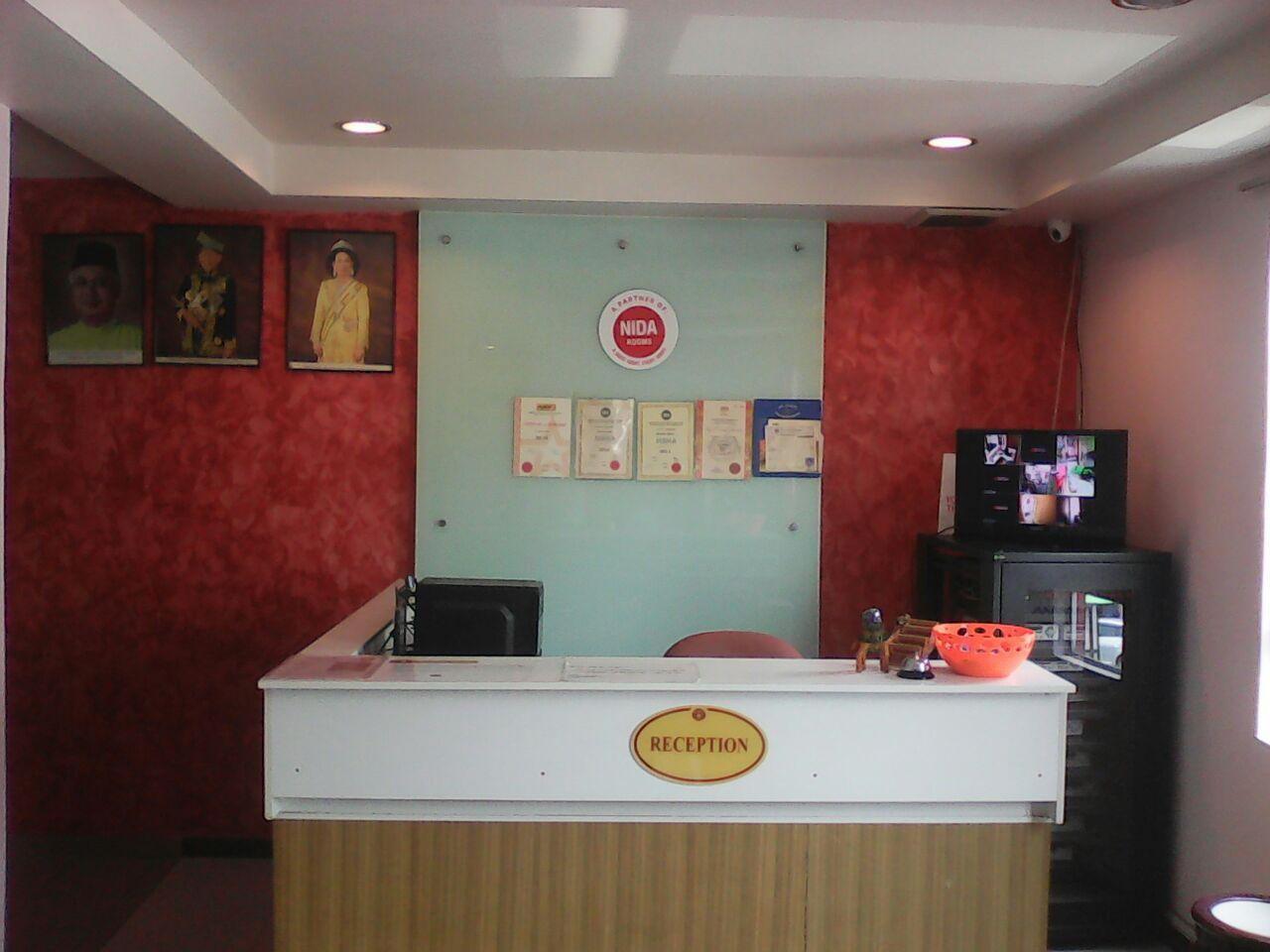Station Hotel Klang
