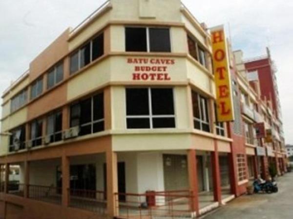 New Wave Hotel Batu Caves Kuala Lumpur