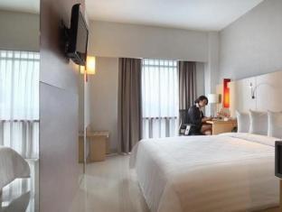 Santika Premiere Dyandra Hotel & Convention – Medan Medan - Pokoj pro hosty