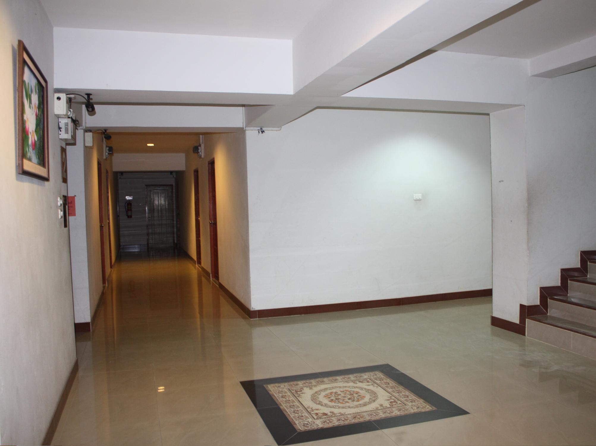 Tamarind Residences Serviced Apartment แทมารีนด์ เรสซิเดนซ์ เซอร์วิซ อพาร์ตเมนต์