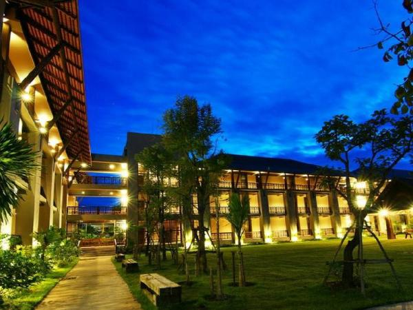 Inpawa Boutique Hotel Khon Kaen