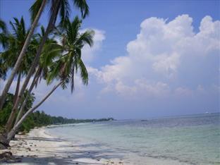The Cove House Bed & Breakfast Panglao Island - Doljo Beach