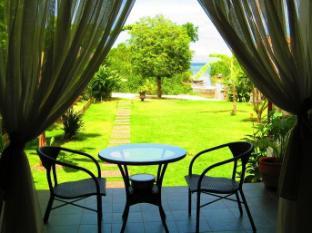 The Cove House Bed & Breakfast Panglao Island - Balcony/Terrace
