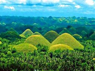 The Cove House Bed & Breakfast Panglao Island - Tours- Chocolate Hills