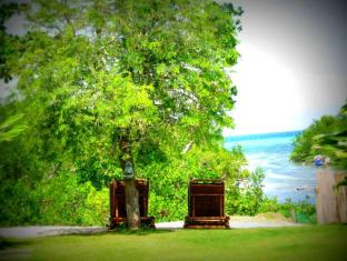 The Cove House Bed & Breakfast Panglao Island - Garden