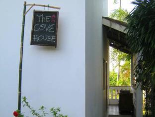 The Cove House Bed & Breakfast Panglao Island - Entrance