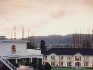 Wallaceville Motor Lodge
