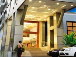 아카디아 리젠시 호텔  (Arcadia Regency Hotel)