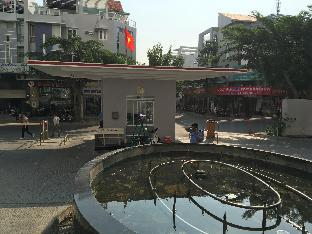 %name New 118m2  3BR + 2 baths AptPhu My Hung near SECC Ho Chi Minh City