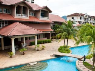 Lone Pine Resort