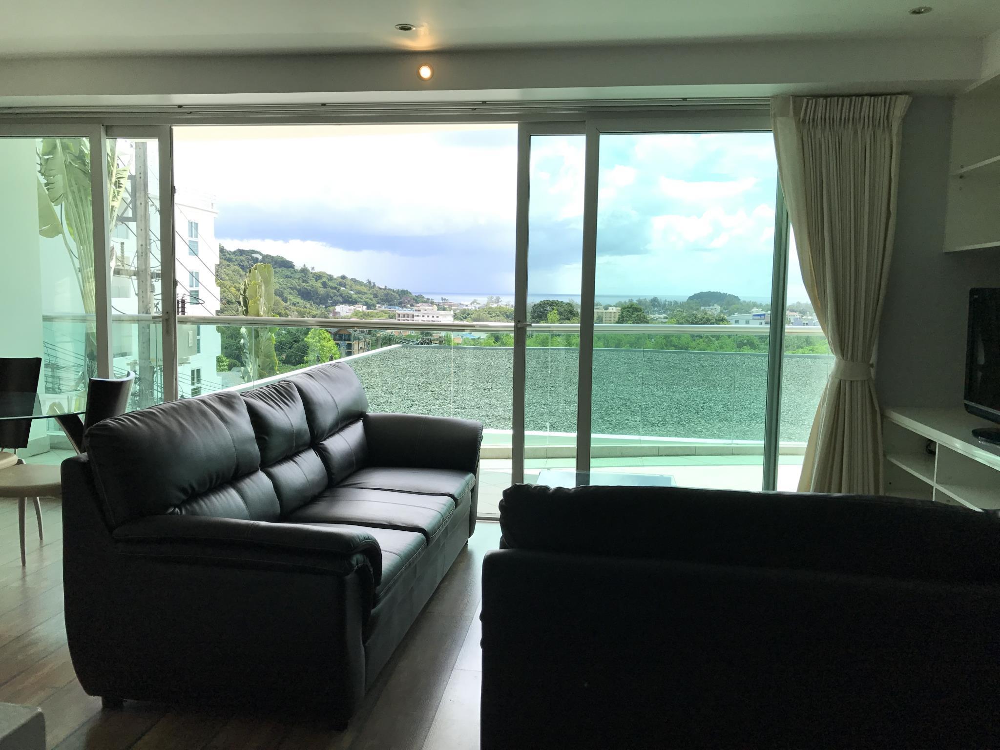 Price Kata Ocean View 2 Bedroom with Wellness Center B2