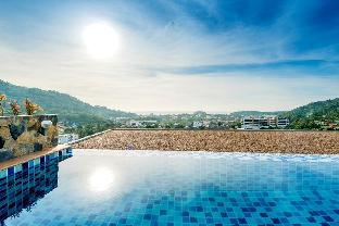 %name Kata Ocean View 2 Bedroom with Wellness Center B2 ภูเก็ต