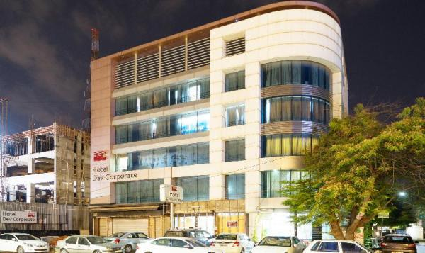 Hotel Dev Corporate - Ahmedabad, India - Great discounted rates!