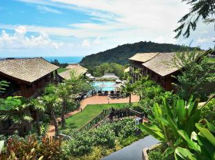 Avista Hideaway Resort & Spa Phuket Phuket - Resort Area