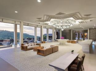 Avista Hideaway Resort & Spa Phuket Phuket - Lobby Area