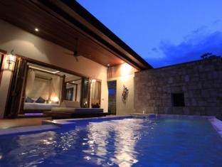 Avista Hideaway Resort & Spa Phuket Phuket - Tropical Hideaway Pool Suite